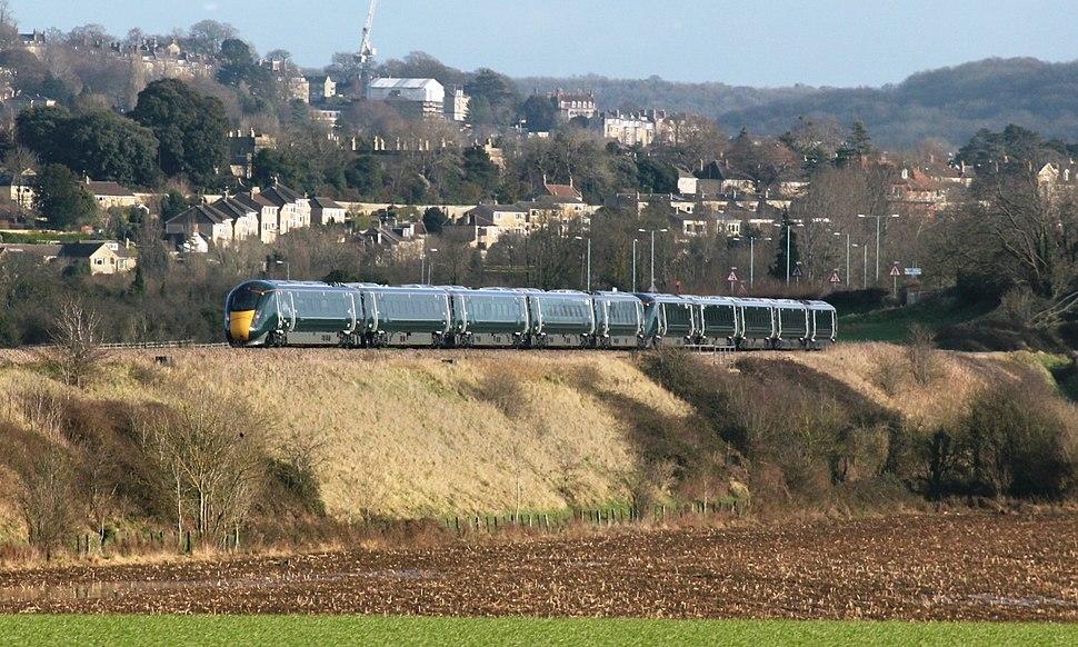 Sleeper Train Penzance To London Night Riviera Sleeper