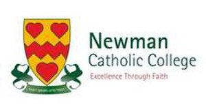 Newman Catholic College - Image: Newman Catholic College Logo