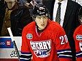 Nick Ritchie - 2014 Top Prospects Game (12112233295).jpg