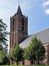 nicolaaskerk eemnes