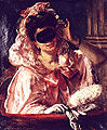 Nicota Bayeux - Domino Rose, 1913-14.jpg