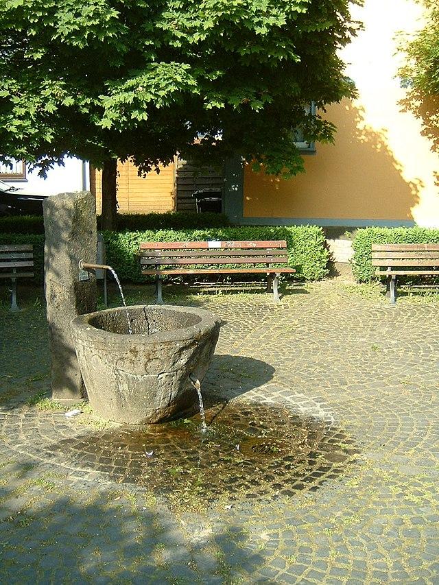 Frankfurt Nieder Erlenbach Wikiwand