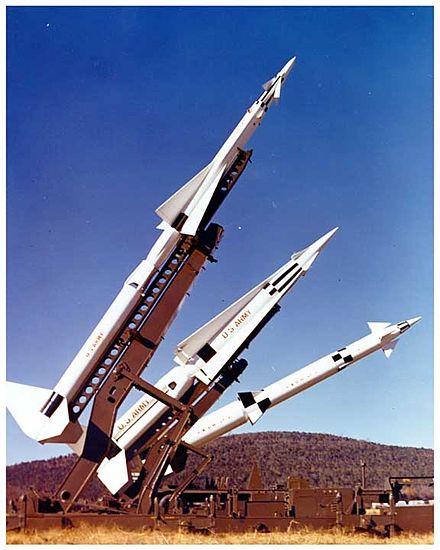 List Of Nike Missile Sites Wikiwand
