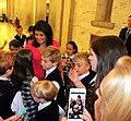 Nikki Haley Prince of Peace Catholic School (26861461620).jpg