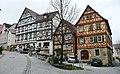 Niklastorstraße mit Cafe Vis à Vis in Marbach - panoramio.jpg