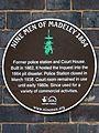 Nine Men of Madeley 1864 - former police station and court house.jpg