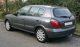 256px-Nissan_Almera_rear_20071129.jpg