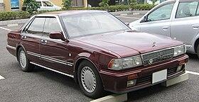 Nissan Gloria Wikipedia