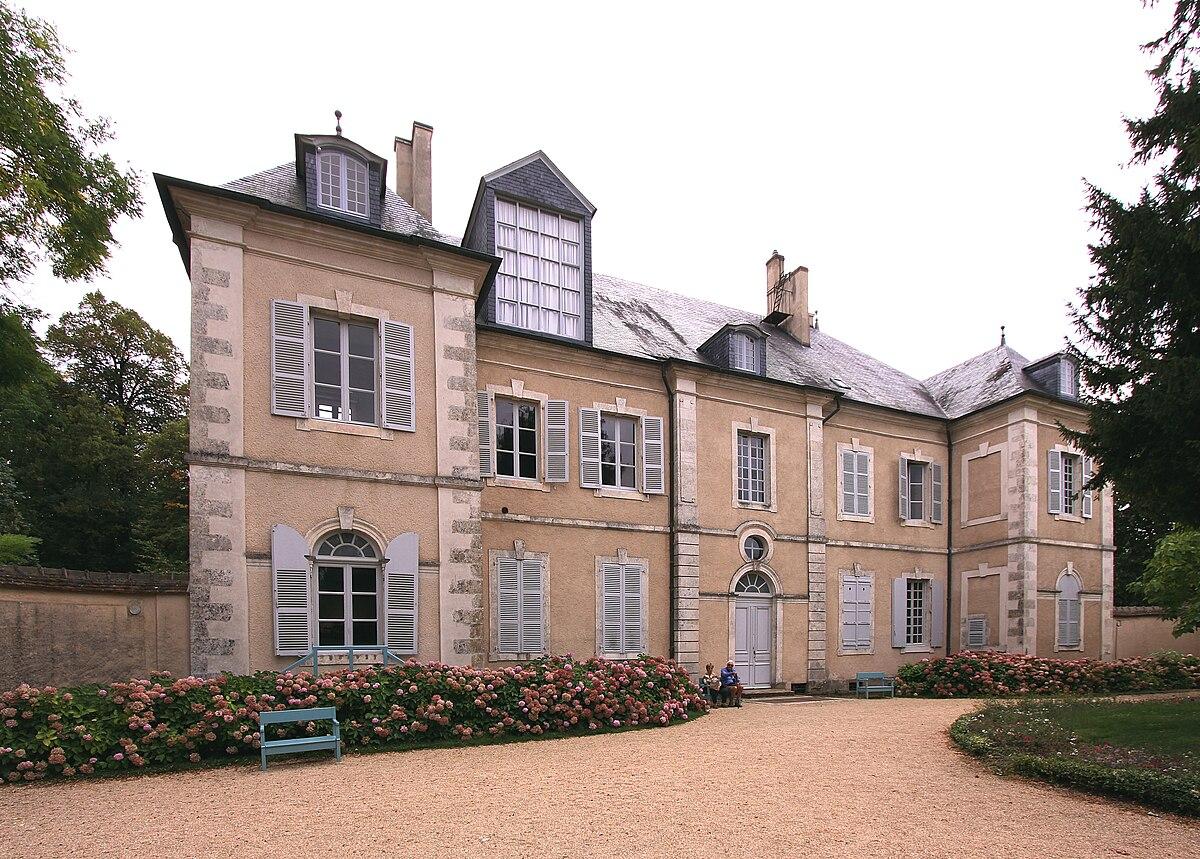 Joe Dassin Le Jardin Du Luxembourg
