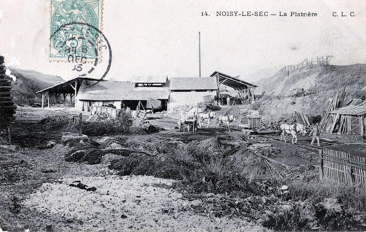 File noisy le sec la platri re jpg wikimedia commons - Piscine de noisy le sec ...