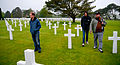 Normandy '10- American Cemetery, Colleville (4825642673).jpg