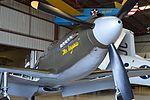 North American P-51A Mustang '13 - Miss Virginia' (NX4235Y) (26571918092).jpg