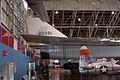 North American XB-70A Valkyrie RTail R&D NMUSAF 25Sep09 (14577448036).jpg