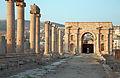 North Gate Jerash Jordan2.jpg