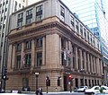Northern Trust Bank 50 South Lasalle Street from south.jpg