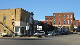 Paoli, Indiana Town in Indiana, United States