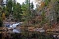 Nova Scotia DSC 0580 - Burnside Community Falls (3060266521).jpg