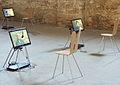 Now interviews, Hans Ulrich Obrist, Architecture Biennale (5178491998).jpg