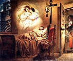 Nun's dream by Karl Briullov.jpeg