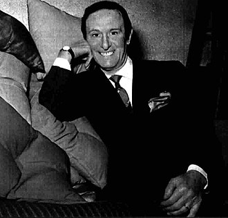 A Special Day - Italian broadcaster Nunzio Filogamo was an inspiration for the film.