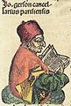 Nuremberg chronicles f 240r 2 Jo. Gerson.jpg