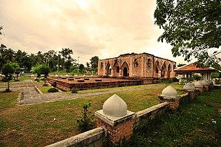 Patani Historical region