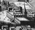 O Rossio no século XVI (cropped) - Hospital Real de Todos os Santos.png