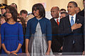 Obama family watches 57th Presidential Inaugural Parade 130121-Z-QU230-243.jpg