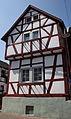 Oberbreisig (Bad Breisig) Fachwerkhaus 40.JPG