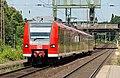 Oberhausen Sterkrade DB 425 077-5 M-Gladback (9315736698).jpg