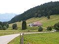 Oberstdorf - Rohrmoos - Schattwald-Alpe v NW.JPG