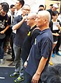 Occupy Central Hong Kong Leaders on 14 September 2014.jpg