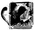 Odilon Redon - Chimera 1907 p064.png