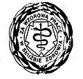"""Odznaka honorowa """"Za wzorową pracę w służbie zdrowia"""" (1986-2000).jpg"""