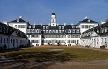 Rumpenheim Palace, Offenbach (Source: Wikimedia)
