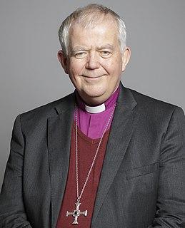 Nick Holtam Bishop of Salisbury