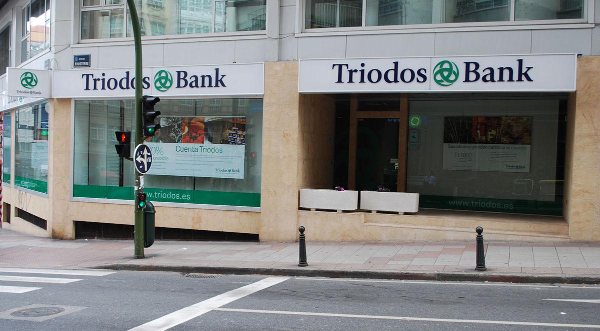 triodos bank wikipedia la enciclopedia libre