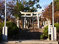 Okazaki Tenman-gu 101201.jpg