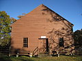 Old Pine Church Purgitsville WV 2008 10 30 05.jpg