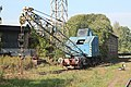 Old train crane in Ozimek (24600080016).jpg