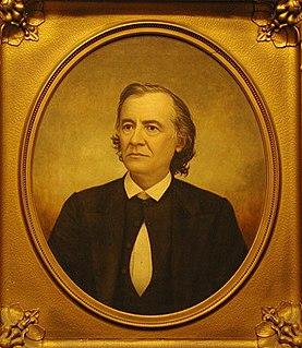 Oliver Ellsworth Daggett American minister