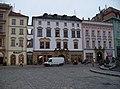 Olomouc, Horní náměstí 25 - 26, Švédská 1.jpg