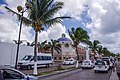 On Rafael Melgar avenue near near the ferry port - panoramio.jpg