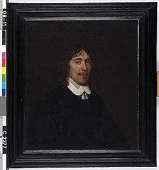 Nicolaes Nicolaesz. Juynboll (1627-1684)