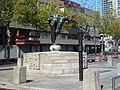 Oorlogs- en Bevrijdingsmonument Paul Gregoire - Stadhuisplein Eindhoven (2).JPG