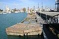 Opération de curage dans le Bassin des Chalutiers (11).JPG