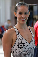 Open Make Up For Ever 2013 - Ona Carbonell - 15.jpg