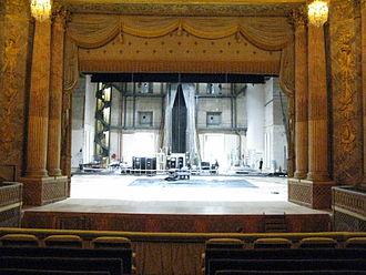 Royal Opera of Versailles - Image: Opera royal versailles 0004