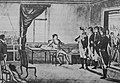 Orłowski Tsar Paul I visiting Tadeusz Kościuszko in prison.jpg