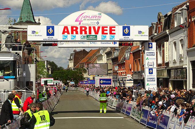 Orchies - Quatre jours de Dunkerque, étape 1, 6 mai 2015, arrivée (B05).JPG